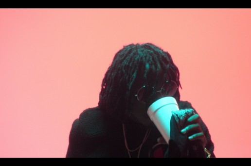 K Camp – Cranberry Juice (Video)