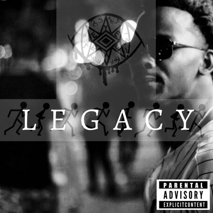 "LEGACY E.Y.E. ""Legacy"" Is Out Now!"