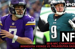 2018 NFC Championship: Minnesota Vikings vs. Philadelphia Eagles (Predictions)
