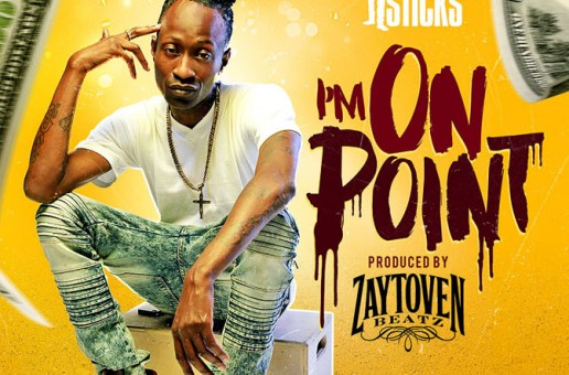 Daytona Sticks – I'm On Point