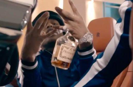 Lud Foe – New (Video)