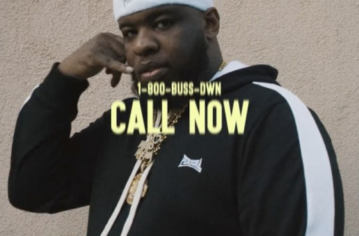 Maxo Kream – Bussdown (Video)