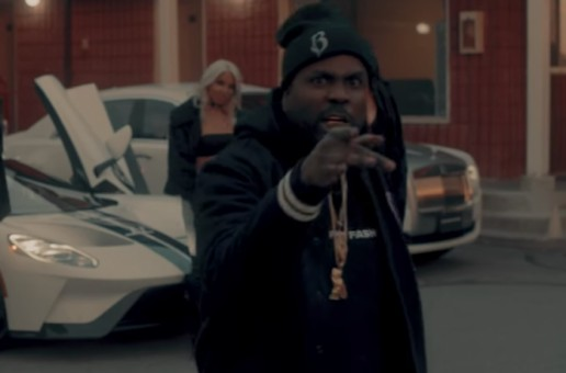 Baka Not Nice – Money In The Bank (Video)