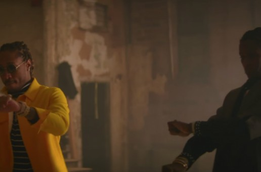 Future x Young Thug – All Da Smoke (Video)