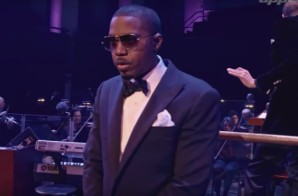 "Nas Performs ""Illmatic"" w/ National Symphony Orchestra In New Trailer (Video)"