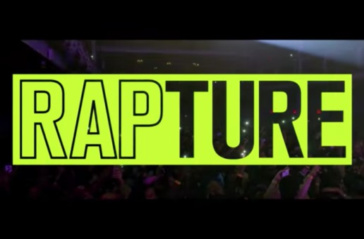 "Netflix Release Trailer For ""Rapture"" Hip-Hop Documentary (Video)"