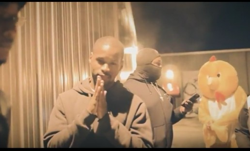 Chilldoh Muggy – Parkin Lott (Prod.by lonesxme) Ft. MosiahRBS (Video)