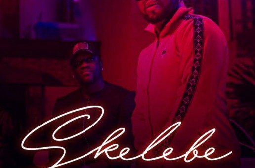 Samklef – Skebebe Ft. Akon (Video)