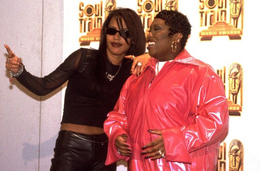 Missy Elliot Honors Aaliyah On Her 39th Birthday!