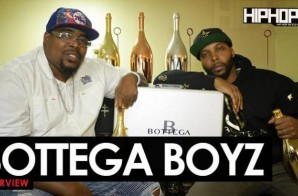 Bottega Boyz Interview with HipHopSince1987