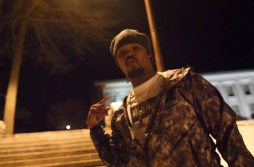 Chino Belefante – 8 AM (Video)
