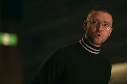 "Justin Timberlake – ""Filthy"" (Video)"