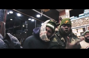 Celebrity Flash – Made You Look (Freestyle) (Dir. by HouseVisionz)