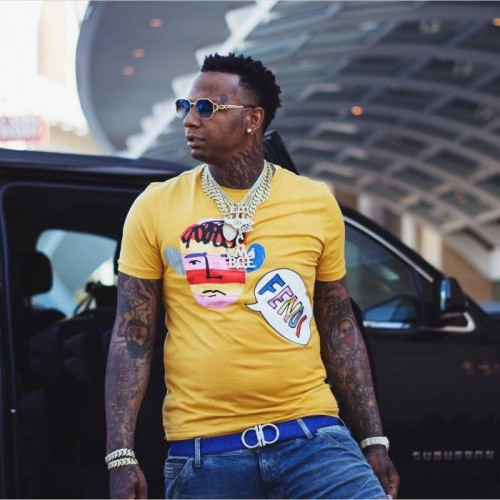 Moneybagg Yo Height: Moneybagg Yo – Silverware (Remix) Ft. T.I.