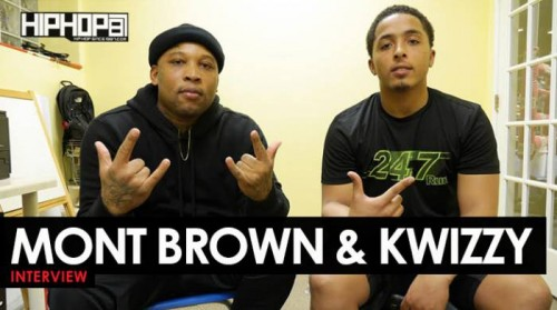 mont-brown-kwizzy-500x279 Mont Brown & Kwizzy Talk Reco Havoc Signing to Atlantic Records, Helping Philly Artists & More