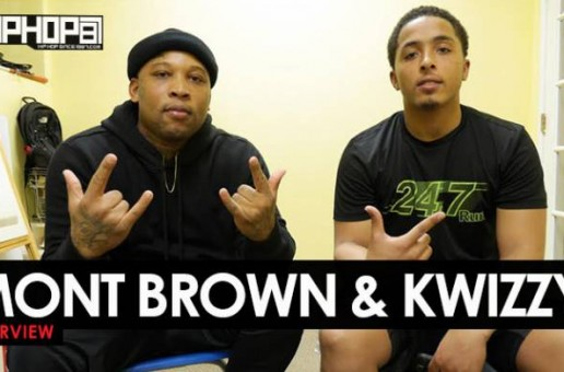 Mont Brown & Kwizzy Talk Reco Havoc Signing to Atlantic Records, Helping Philly Artists & More
