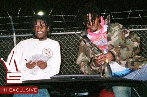 Playboi Carti x Lil Uzi Vert – Lookin (Video)