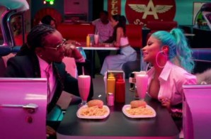 Quavo x Nicki Minaj – She For Keeps (Video)