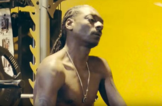 Snoop Dogg – Motivation (Video)