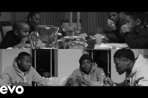 Fabolous & Jadakiss – Soul Food (Video)