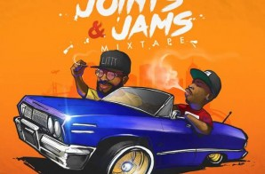 Young Twizzle – Joints & Jams (Mixtape) (Hosted By DJ MotorMane)