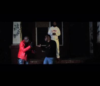 Last Mob Fam (Cheezy x Phantom) x Scarface – Lost Souls (Video)