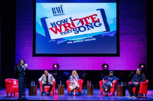 "unnamed-12-500x333 BMI's ""How I Wrote That Song"" w/ Faith Evans, Tory Lanez & More at The Apollo Theater Recap"