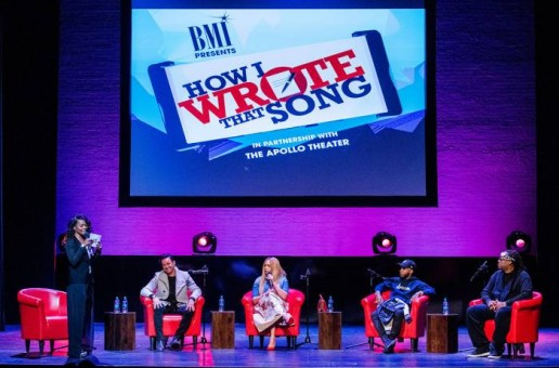 "BMI's ""How I Wrote That Song"" w/ Faith Evans, Tory Lanez & More at The Apollo Theater Recap"