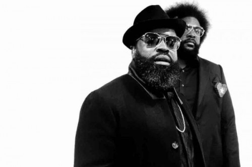 The Roots To Perform On Late Night With Seth Myers Tonight, Jan. 10!