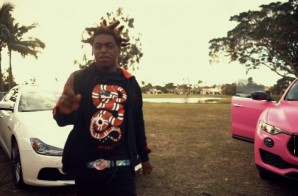 Kodak Black – 1800 Nights (Video)