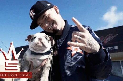 Paul Wall – World Series Grillz Ft. Z-Ro & Lil Keke (Video)
