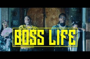 YFN Lucci – Boss Life Ft. Offset (Video)