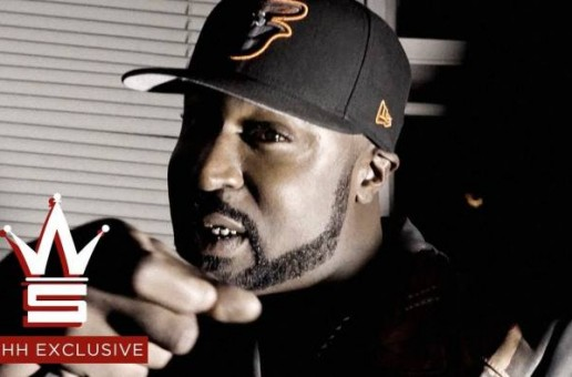 Young Buck – Run Off (Video)