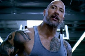 "NBC Teams Up With Dwayne Johnson & Dany Garcia For a New Athletic Competition Series ""The Titan Games"""