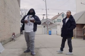 Young Chop x Bump J – Yea (Video)