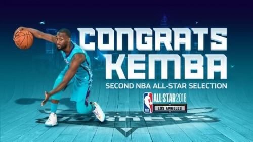 DVi-wAZX0AEDc84-500x281 Buzz City Stardom: Kemba Walker Named To His Second Straight All-Star Game; He Will Replace Kristaps Porzingis