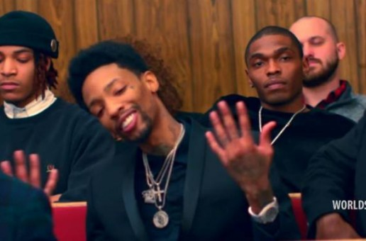 Sonny Digital – Keep It Real (Video) (Dir. by GT Films)