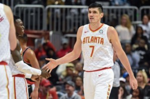 Atlanta Hawks Request Waivers on Ersan Ilyasova; IIyasova Expected To Sign With The Sixers This Week
