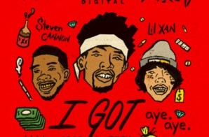 Sonny Digital x Lil Xan and $teven Cannon – I Got
