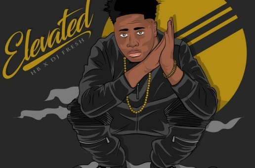 StunnahBoiHB – Elevated (Mixtape)