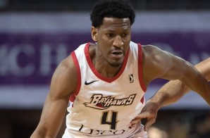 True To Atlanta: The Atlanta Hawks Have Transferred Andrew White III from Erie to Atlanta