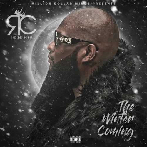 "IMG-1888-500x500 RichCeleb Releases Cover Art For ""The Winter Coming"" (EP)"