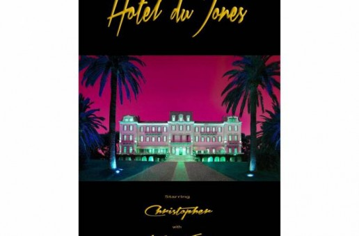 CHRISTOPHER – Hotel Du Jones (EP)
