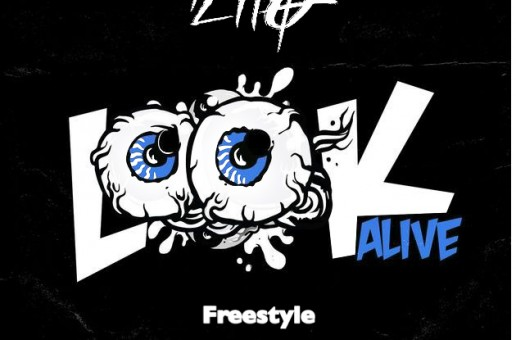 Young Lito – Look Alive (Freestyle)