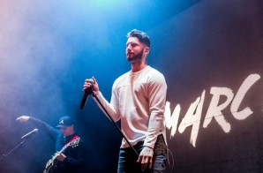 "Marc E. Bassy Announces US Headlining Tour & Special Guest Appearance on Ty Dolla Sign's ""Don't Judge Me"" Tour!"