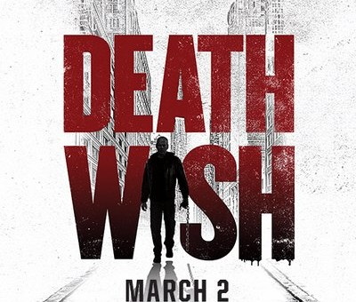 "Enter To Win 2 Tickets To a Advanced Screening of Bruce Willis & Mike Epps Upcoming Film ""Death Wish"" on (Feb. 28th) in Atlanta"