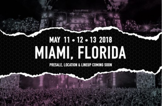J. Cole, Travis Scott, Future to Headline the Fourth Annual Rolling Loud Miami Festival
