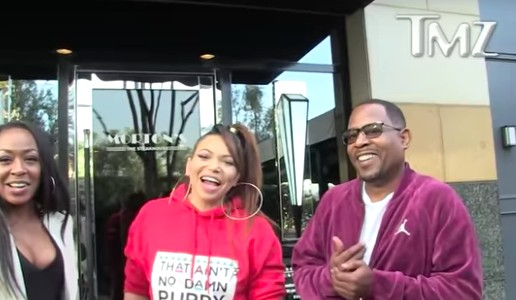 """Martin"" Cast Reunite, Possible Reboot On The Way?  (Video)"