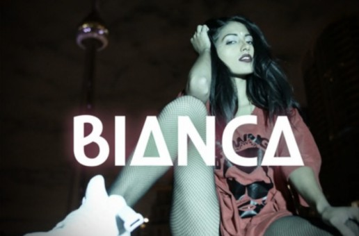 KXNG Crooked – Bianca Ft. Aneesa Bradshaw