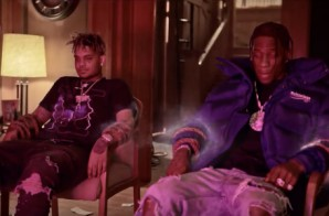 Smokepurpp – Fingers Blue Ft. Travis Scott (Video)